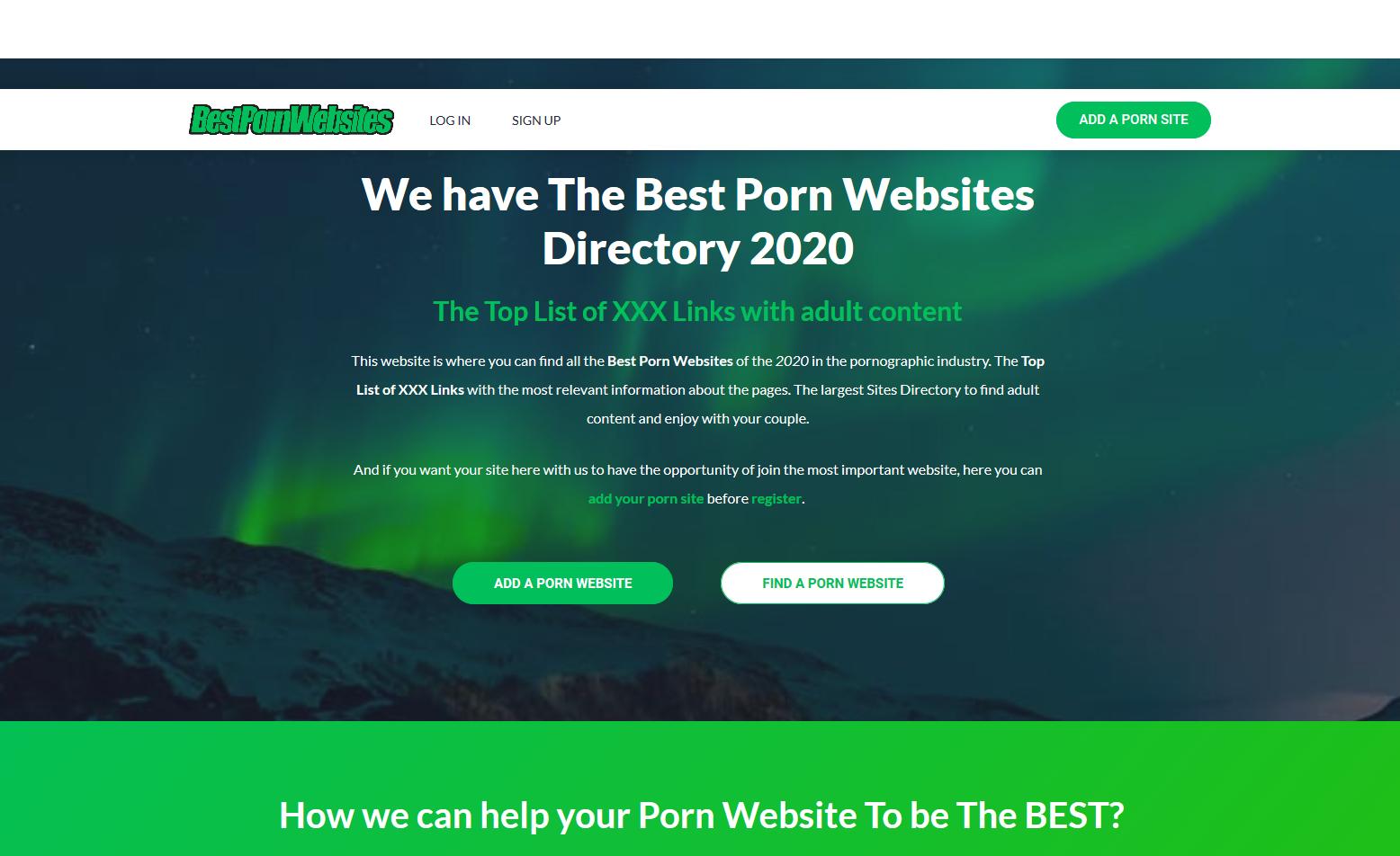 BestPornWeb.sites