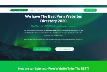 BestPornWeb.sites